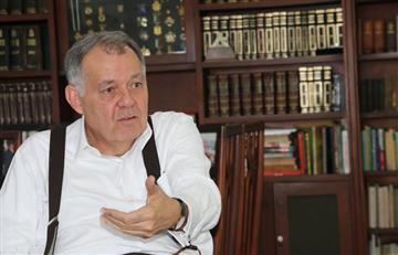 """Ordóñez afirma que """"por las pataletas de Pastrana la coalición podría colapsar"""""""