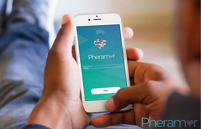 Pheramor: La app que te ayudará a encontrar pareja a través del ADN