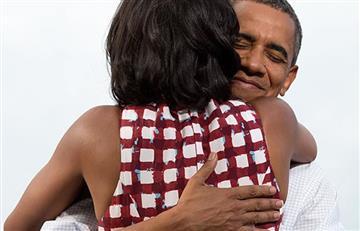 Barack Obama y su emotivo mensaje de cumpleaños para Michelle