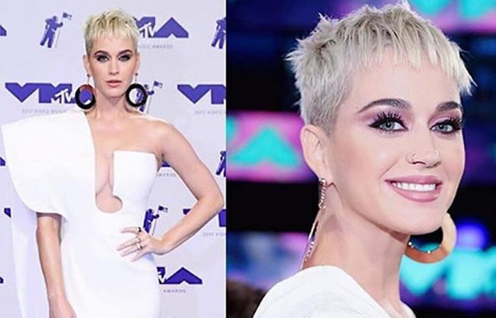 Katy Perry finalmente habló sobre los rumores de cirugías plásticas