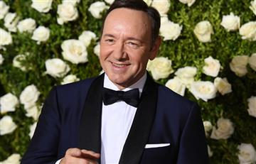Kevin Spacey investigado por tercer ataque sexual en Londres