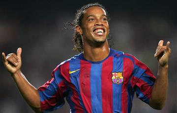 Ronaldinho y sus palabras que llenan de nostalgia al mundo del fútbol