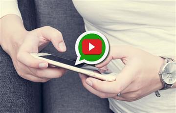 WhatsApp: Ya podrás ver los videos de Youtube sin salirte de la app