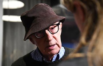 Woody Allen desmiente nuevamente las acusaciones de abuso de su hija