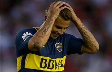 Boca Juniors a la espera de lo que pase con Edwin Cardona y Wilmar Barrios