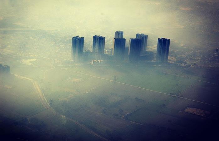Bruselas convoca 9 países preocupada por su calidad del aire