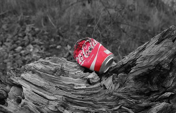 La estrategia de Coca Cola para cambiar su imagen negativa