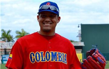 Colombiano Ernesto Frieri llegó a un acuerdo con los Milwaukee Brewers