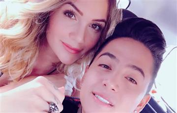¡Confirmado! Lina Tejeiro y Andy Rivera terminaron su relación
