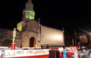 El Festival de Cine de Cartagena ya tiene su afiche oficial para 2018