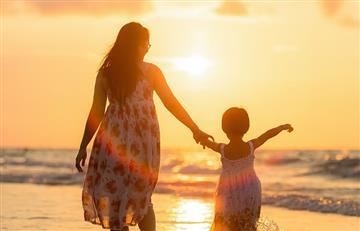 El mejor regalo para tus hijos es el tiempo