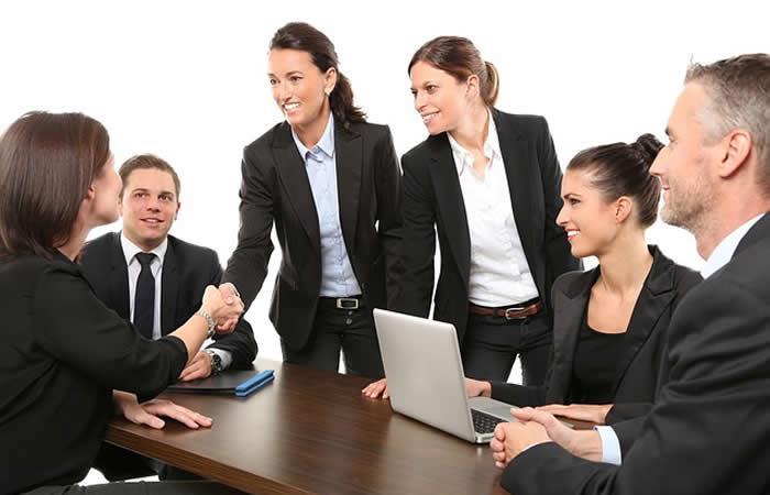 ¿Buscando empleo? Estas son las profesiones con más ofertas de trabajo