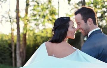 Mariana Pajón celebró un mes de casada con hermoso mensaje para su esposo