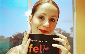 Periodista Claudia Morales revela que fue violada por un exjefe