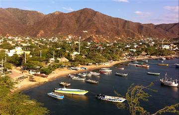¿Qué visitar en Santa Marta mientras reabren el Tayrona?
