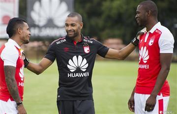 Robinson Zapata: Omar Pérez queda en la piel del club y de los hinchas