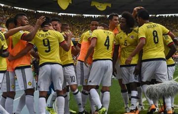 Selección Colombia: Confirmados los partidos que jugará antes del Mundial