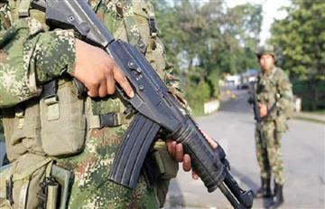 Ataque en Teorama, N. de Santander, deja un soldado muerto y dos más heridos