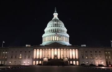 Crisis en EE.UU., Gobierno se detiene al terminar plazo para aprobar presupuesto