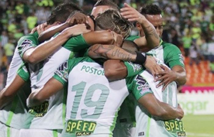 Atlético Nacional se quiere reforzar con otro jugador extranjero