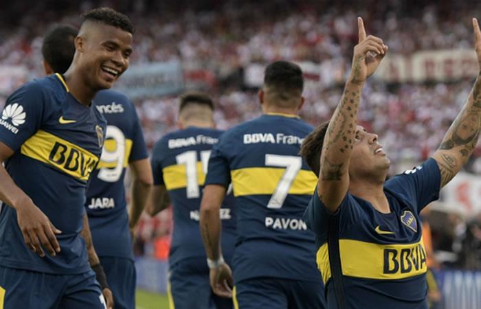 Cardona, Barrios y Fabra: La polémica no pasó a mayores y vuelven a entrenar con Boca