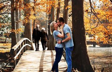 ¿Cómo saber si un hombre está enamorado?