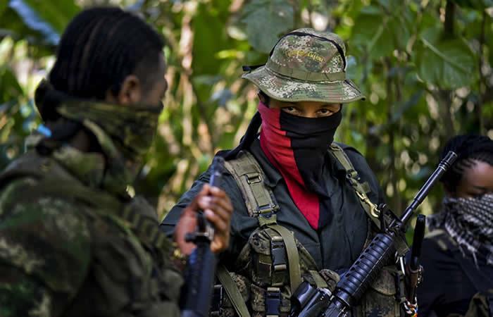 Masacre en Yarumal, Antioquia, atribuida al ELN