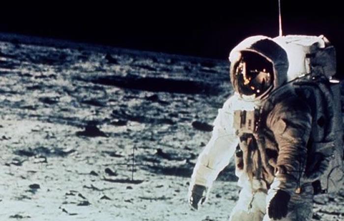 Astronautas inician caminata espacial para reparar el brazo robótico de la ISS