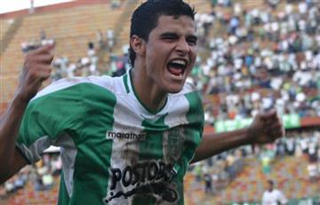 Atlético Nacional sí intentará fichar a Giovanni Moreno en esta temporada