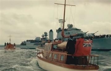 Dunkerque es la segunda cinta con más nominaciones