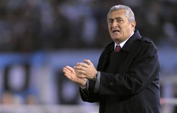 Eduardo Lara fue despedido de la selección de El Salvador