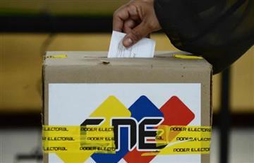 Gobierno de Venezuela adelanta elecciones presidenciales
