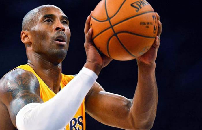 Kobe Bryant nominado al Oscar por
