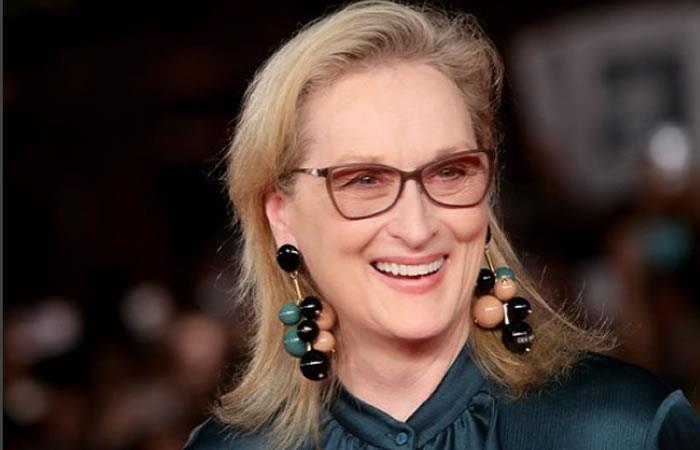 Oscar 2018: Meryl Streep rompe su propio récord
