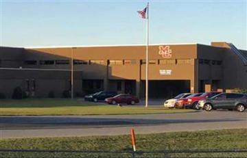 Tiroteo en escuela secundaria de Kentucky, Estados Unidos