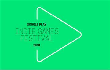 Un colombiano entre los finalistas del 1er Festival de Juegos Indie de Google Play