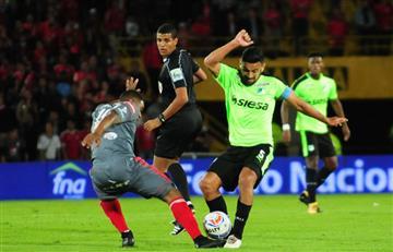 América venció al Cali en el torneo amistoso en Bogotá