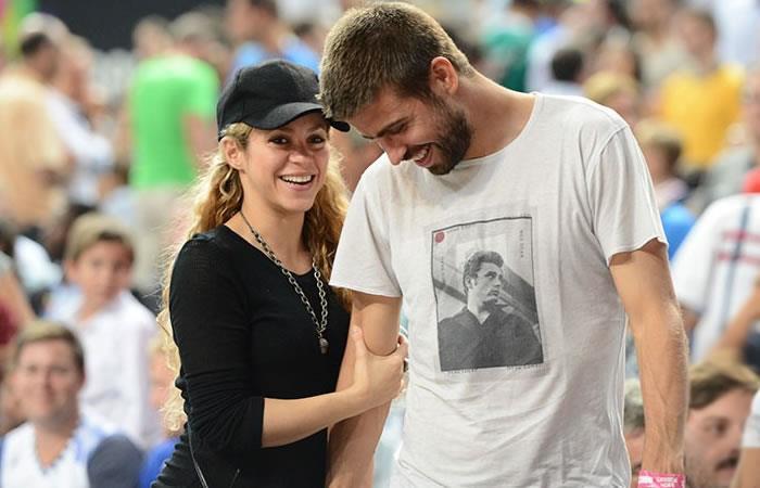 Así celebraron Shakira y Piqué el cumpleaños de su hijo Milan