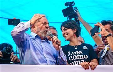 Brasil: Lula afirma luchar hasta la muerte en vísperas de un juicio crucial