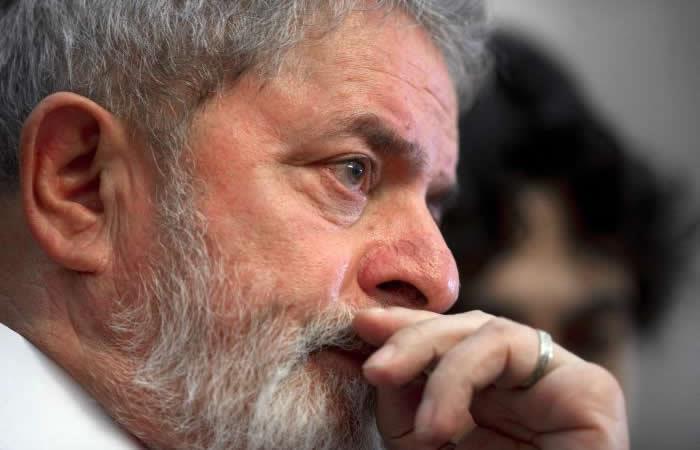 Corte aumenta pena de Lula a 12 años de cárcel