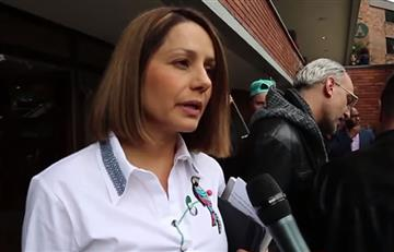 Fiscalía abrió investigación tras la denuncia de Claudia Morales por violación