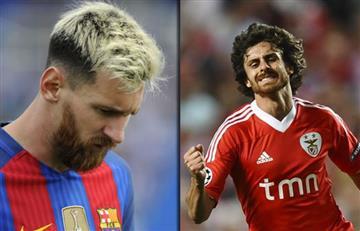 Lionel Messi: Su ídolo Pablo Aimar le dice adiós al fútbol