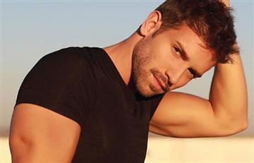 Pablo Alborán presenta nueva versión de su sencillo 'Prometo'