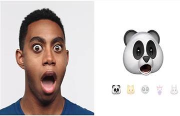 Apple: Nuevos Animojis para el iPhone X con el iOS 11.3