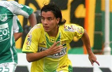 Atlético Bucaramanga: Sherman Cárdenas regresa al club
