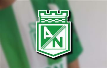 Atlético Nacional: Se filtran fotos de las que serían las nuevas camisetas 'verdolagas'