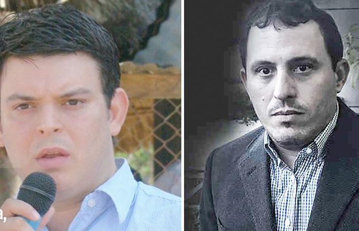 Le imputaran cargos a Sami Spath por el 'cartel de la hemofilia'