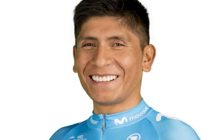 Nairo Quintana confirmó otra carrera que disputará además del Tour de Francia
