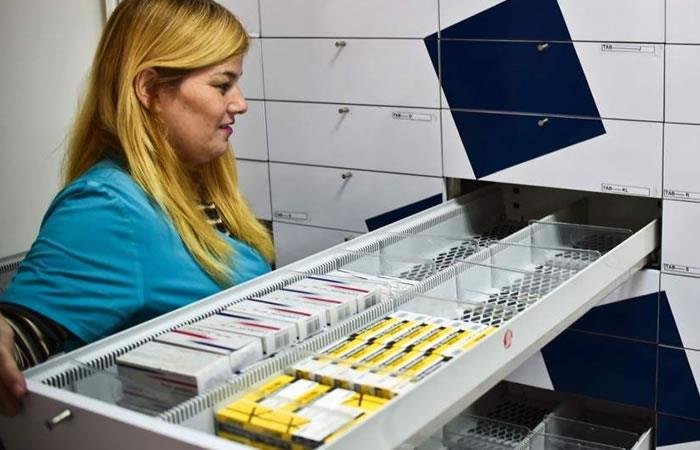 Procuraduría va a revisar altos costos en medicamentos. Foto. AFP