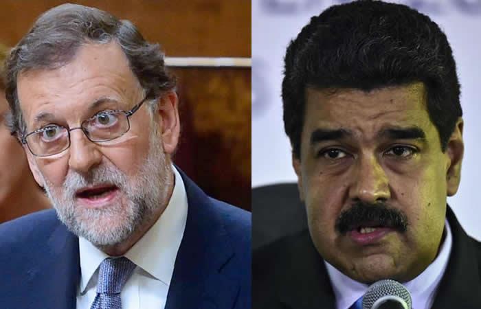 Relaciones entre España y Venezuela se complican